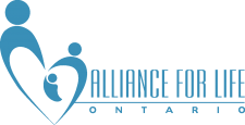 Alliance for Life Ontario Logo